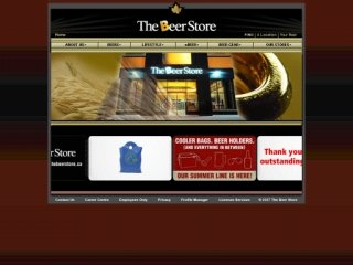The Beer Store, 3524 Dundas St W , ON, York