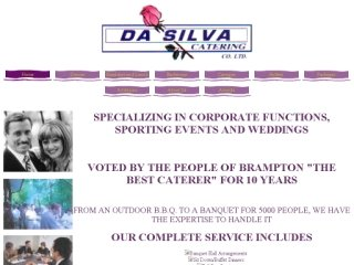 Da Silva Catering, 85 Rosedale Avenue West , Unit 4, ON, Brampton
