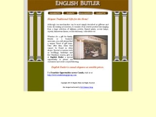 English Butler, 110 Place D'Orleans Dr , ON, Orleans