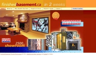 Finished Basement , ON, Toronto