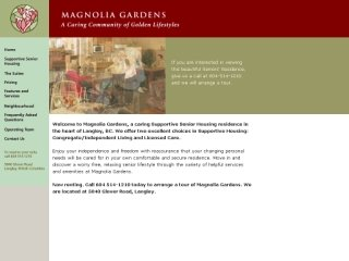 Magnolia Gardens, 5840 Glover Road , BC, Langley