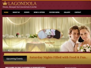 La Gondola Banquets And Event Centre, 227 Bowes Rd , ON, Vaughan