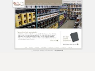Paint & Flooring Warehouse, 3170 Ridgeway Drive #19- 20 , ON, Mississauga