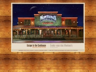 Montana's Cookhouse, 66 Barrie View Dr , ON, Barrie
