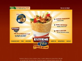Extreme Pita, 108 Bank St , ON, Ottawa
