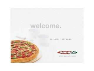 Panago Pizza - Call Center, 33149 Mill Lake Rd , BC, Abbotsford
