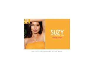Suzy Shier, 6801 Aut Transcanadienne , QC, Pointe-Claire