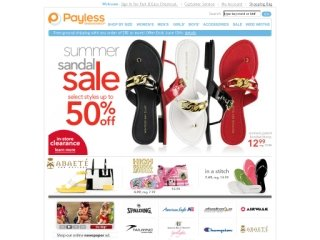 Payless Shoe Source, 499 Main St S , ON, Brampton