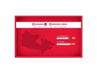 Rogers Video, 10166 King George Hwy , BC, Surrey
