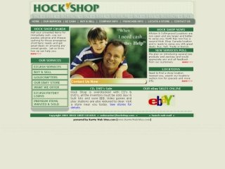 Hock Shop Canada, 1560 Lasalle Blvd , ON, Sudbury