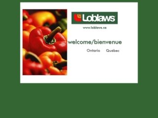 Loblaws, 100 Mcarthur Ave , ON, Vanier