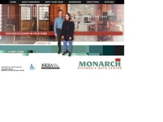 Monarch Kitchen and Bath Centre, 1020 Brock Road , ON, Pickering