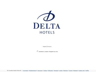 DELTA HOTELS, 100 Wellington Street West , Suite 1200, ON, Toronto