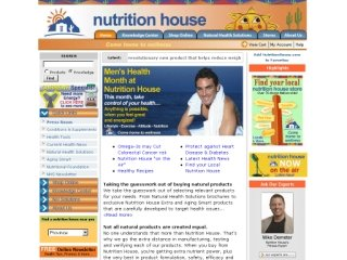 Nutrition House, 19705 Fraser Hwy #123 , BC, Langley