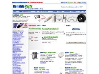 Reliable Parts, 651 McCowan Road , ON, Scarborough