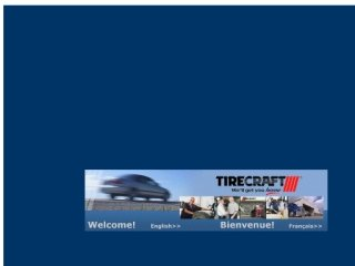 Tirecraft, 16217 Stony Plain Rd NW , AB, Edmonton