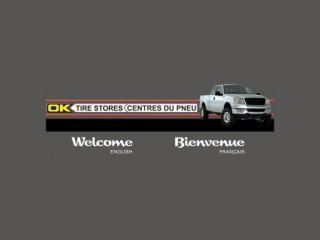 OK Tire Stores, 1174 Carp Rd , ON, Stittsville