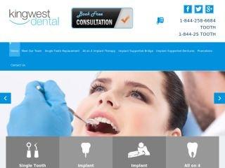 Toronto Implants, 700 King Street West, Toronto, ON , ON, Toronto