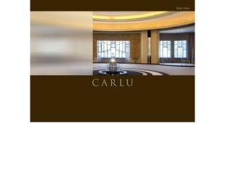 Carlu, 444 Yonge Street , 7th Floor, ON, Toronto
