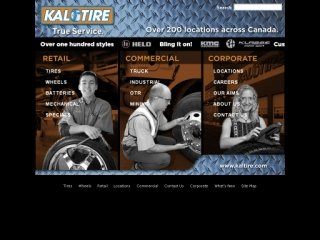 Kal Tire, 5810 99 St NW , AB, Edmonton
