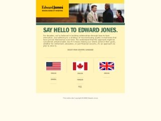 Edward Jones, 900 Peter Robertson Blvd , ON, Brampton