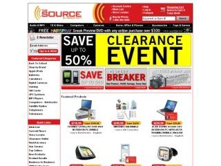 The Source by Circuit City, 2025 Long Lake Rd , ON, Sudbury