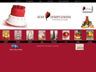 Just Temptations, 448 Gibraltar Drive. , Unit 1, ON, Mississauga