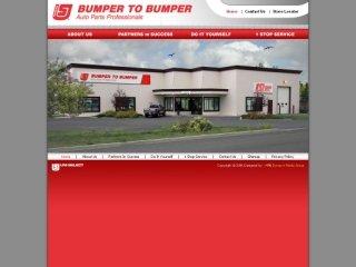 Bumper To Bumper, 11754 170 St NW , AB, Edmonton
