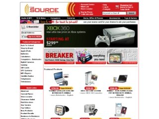 The Source by Circuit City, 48 Plaza Dr , ON, Dundas