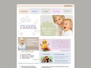 Nanny Providers Canada, 45 Sheppard Avenue East , Suite 210, ON, North York