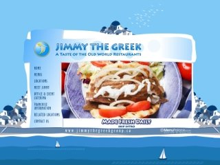 Jimmy the Greek, 1800 Sheppard Ave E #227 , ON, North York