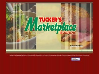 Tucker's Market Place, 3110 South Service Rd , ON, Burlington
