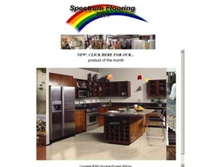 Spectrum Flooring, 3319A Mainway Drive , ON, Burlington