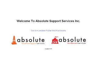 Absolute Tent and Event Services, 230 New Toronto  Street , @ Islington Avenue, ON, Etobicoke