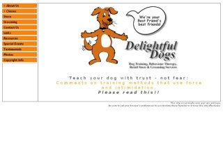 Delightful Dogs, 792 Sawmill Road , Bloomingdale, Ontario, ON, Kitchener