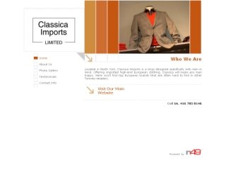 Classica Imports, 229 Bridgeland Ave , ON, North York