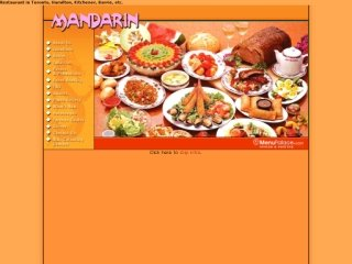 Mandarin, 1725 Kingston Rd , ON, Pickering