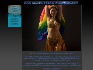 Rod MacPherson Photography, 74 Albert St. , ON, Oshawa