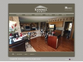Randall Homes, 80 St. Annes Road , MB, Winnipeg