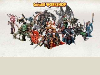 Games Workshop, 218 Yonge St #1039 , ON, Toronto