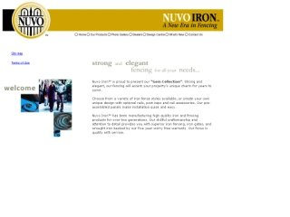 Nuvo Iron, 3 Holland Drive , ON, Bolton