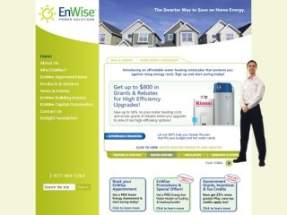 EnWise Power Solutions, 5525 Eglinton Ave W , #100, ON, Etobicoke