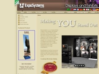 ExpoSystems Canada, 3640 B. McNicoll Ave. , ON, Scarborough