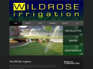 WILDROSE IRRIGATION INC. , AB, Calgary