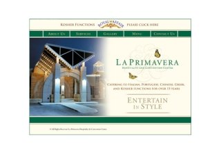 La Primavera, 77 WoodStream Blvd., , ON, Woodbridge