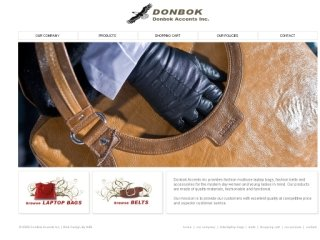 Donbok Accents Inc, 656 Yonge Street , ON, Toronto
