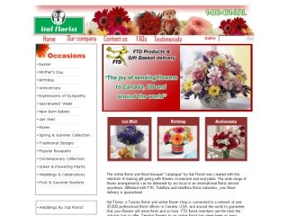 Ital Florist, 130 Westmore Drive. , Units 16 and 17, ON, Etobicoke