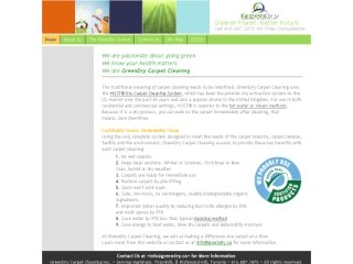 GreenDry Carpet Cleaning Inc. , ON, Markham