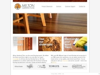 Milton Hardwood Floors, 53 Steels Avenue East , ON, Milton