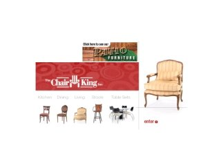 The Chair King Inc., 124 Cartwright , ON, North York